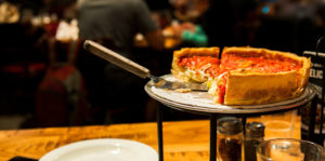 Top 5 must eats in USA