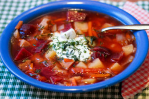 Most Interesting Dishes in the Eastern European Region