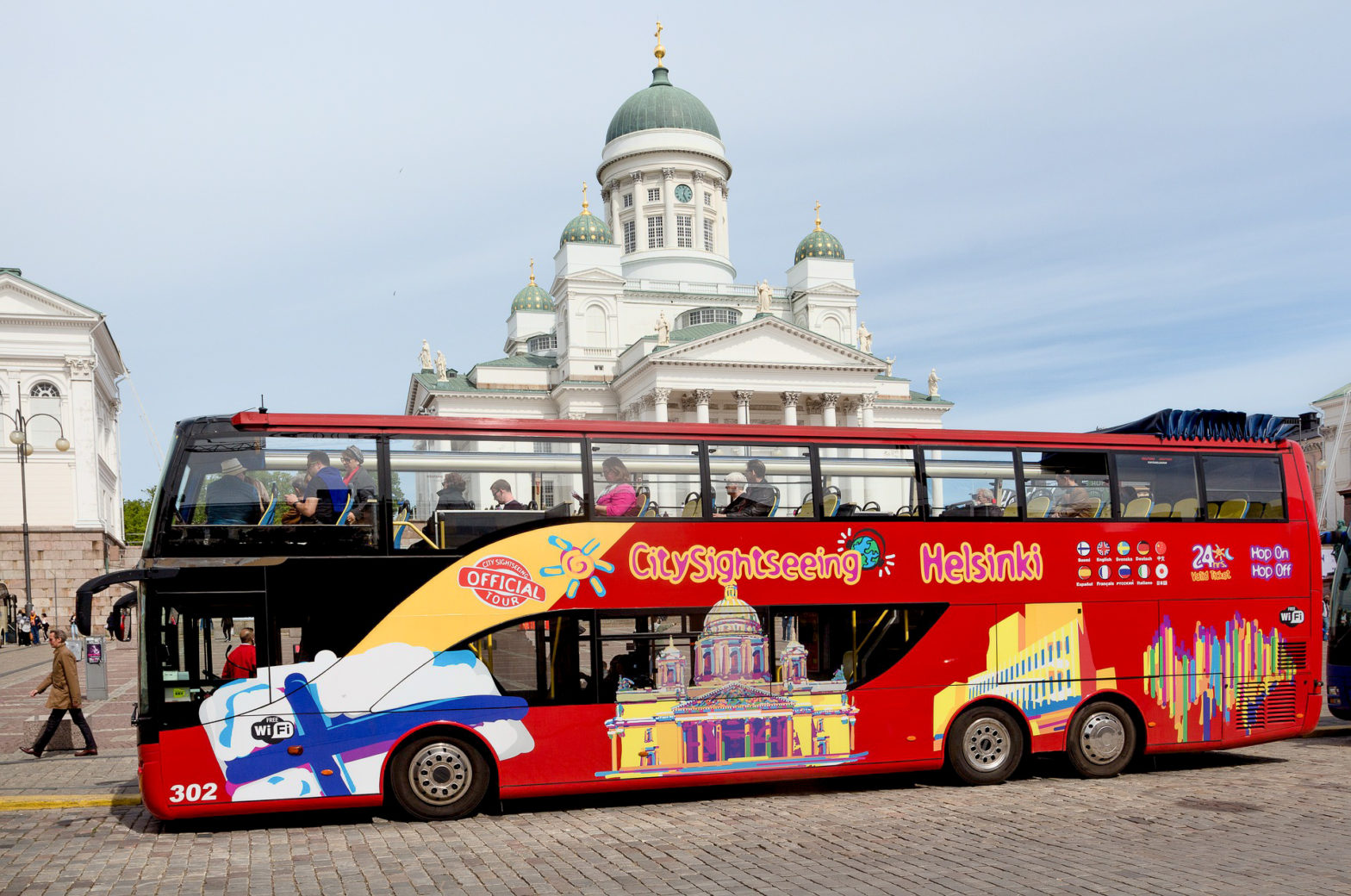 Top Places to Visit in Northern Europe