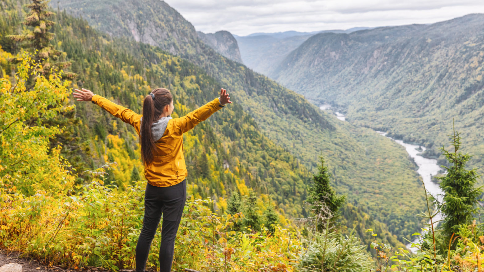 The Best Treks in Canada to Consider on Your Next Trip